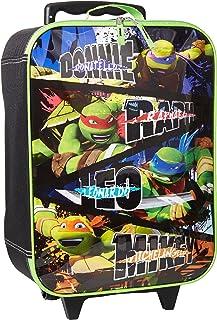 Teenage Mutant Ninja Turtles 16 Pilot Case Wheel, Multi