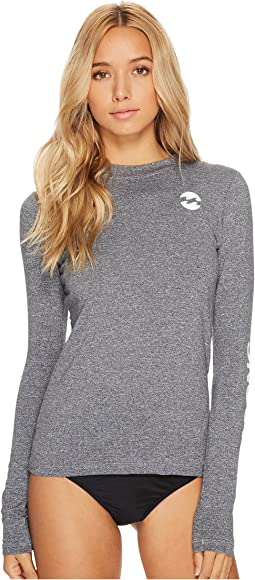 Billabong - Core Loose Fit Long Sleeve