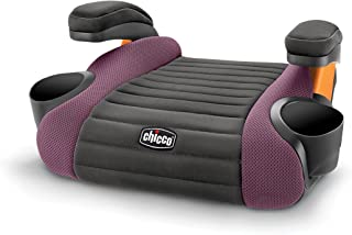 Chicco 智高 GoFit无靠背汽车安全座椅,葡萄紫