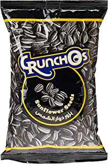 Crunchos Sunflower Seeds, 200 gm