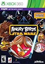 Best angry birds star wars video game xbox 360 Reviews