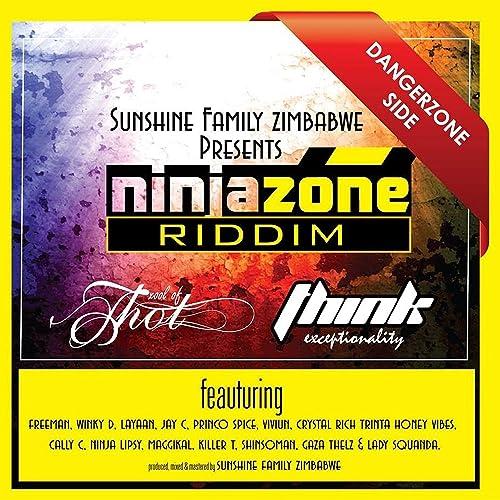 Ninja Kid (Seh Calaz Diss) by Sunshine Family Studios on ...