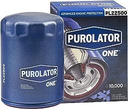 Purolator PL22500 PurolatorONE Advanced Engine Protection Spin On Oil Filter