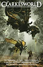 Clarkesworld Magazine Issue 140