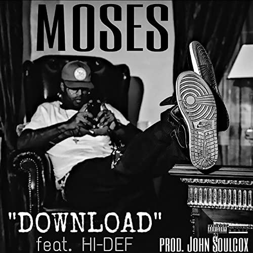 Download (feat  Hi-Def) [Explicit] by Moses on Amazon Music - Amazon com