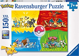 Ravensburger- Pokemon, 10035