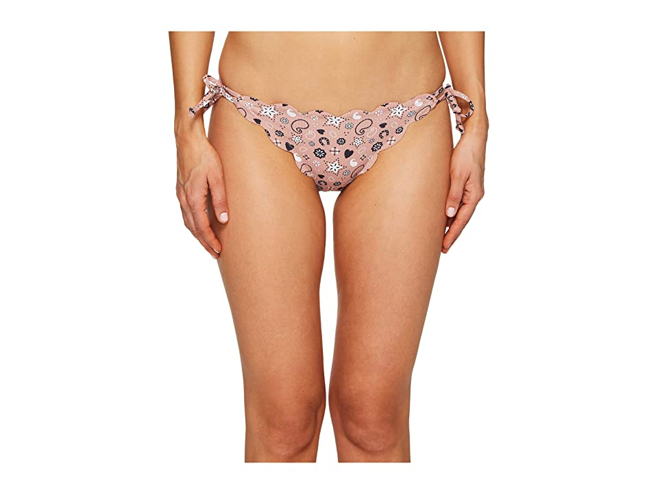 Marysia Mott Bottom (Pink Bandana) Women