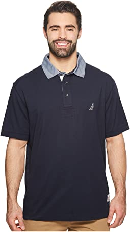 Nautica Big & Tall Big & Tall Polo