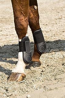 Harry s Horse 33600010-m Paraglomi Velcro M Nero Harry's Horse