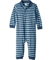 Featherweight Mesh Coverall (Infant)