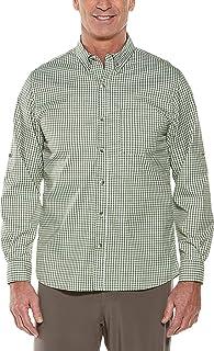 Coolibar UPF 50+ Men's Sun Shirt - Sun Protective