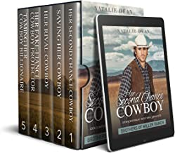 Brothers of Miller Ranch Box Set: Contemporary Western Romance