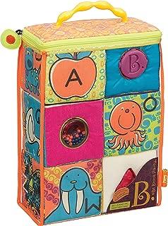 Battat  ABC Block Party Baby Toy