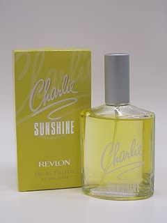 Revlon Charlie Sunshine For Women - 3.4 Oz Edt Spray