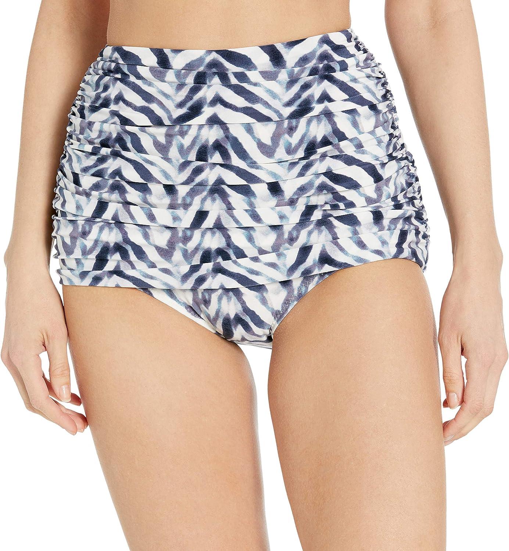 Norma Kamali Women's Standard Bikini Bottom