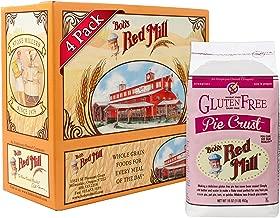 bob's red mill pie crust mix