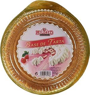 Mildred Pastelería Base de Tarta - 400 gr