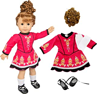 Best dancing dolls outfits Reviews