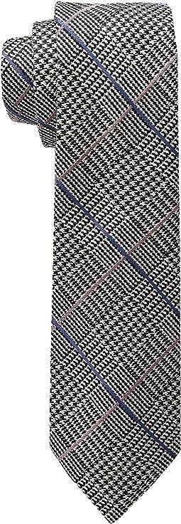 LAUREN Ralph Lauren - Glen Plaid Silk Tie