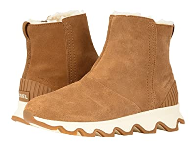 SOREL Kinetictm Short (Camel Brown/Natural) Women