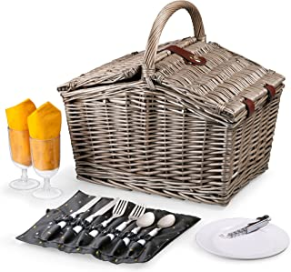 Best traditional picnic baskets Reviews