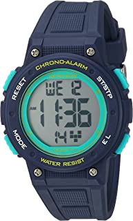 Women's 45/7086 Digital Chronograph Watch