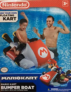 super mario pool toys
