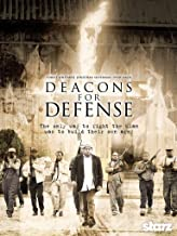deacons for defense movie