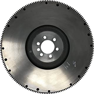 5.0L, 5.7L, 6.2L GM Vortec Marine Engine Flywheel Assembly. Replaces Mercruiser & Volvo Penta applications years 1987-newer. Replaces Mercruiser 222-8M0047213