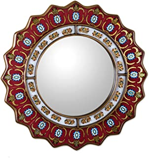 Best painted wood mirror Reviews