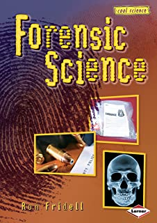 Forensic Science (Cool Science)