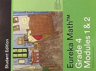 Eureka Math Grade 4 Modules 1&2