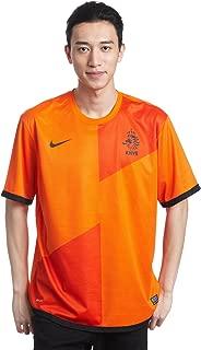 Nike Netherlands 2014 Stadium Soccer Jersey