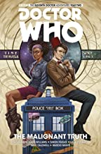 Doctor Who: The Eleventh Doctor Vol. 6 (English Edition)