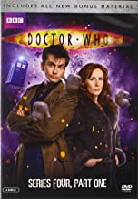 Doctor Who: Series 4, Parts 1-2 - Gift Set