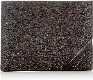 Calvin Klein メンズ K50K504260 US サイズ: 9.5x12.4x1.9 centimeters (B x H x T) カラー: ブラック