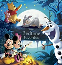 Bedtime Favorites (Storybook Collections)