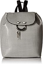 Foley + Corinna Women's Pipa Backpack, Gingham, One Size