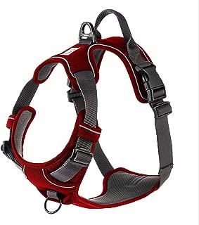 muddy girl dog harness