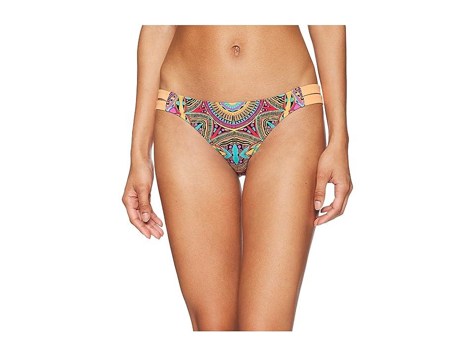 Body Glove Iggy Surf Rider Bikini Bottom (Mango) Women