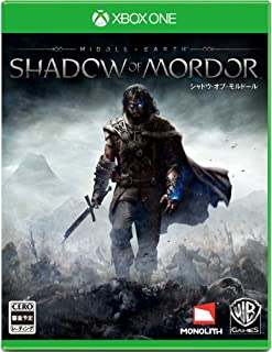 シャドウ・オブ・モルドール - XboxOne