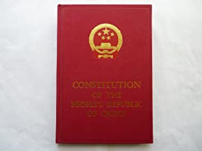 Best people's republic of china constitution Reviews