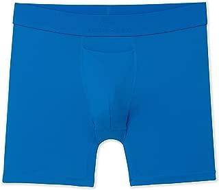 silky smooth boxer briefs