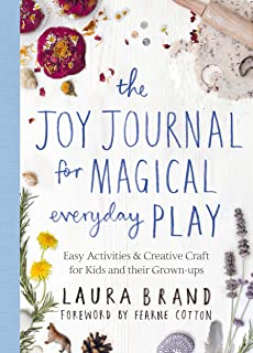 Joy Journal Magical Everyday