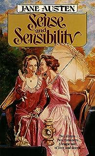 Sense and Sensibility (Tor Classics)