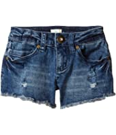O'Neill Kids - Compass Shorts (Toddler/Little Kids)