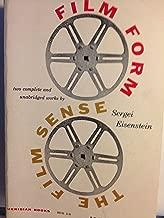 Film Form & the Film Sense