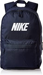 Nike Mens Backpack, Obsidian - NKBA6393-451