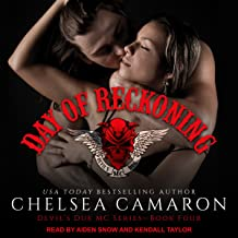 Day of Reckoning: Devil's Due MC, Book 4