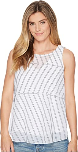 NIC+ZOE - Heat Retreat Tank